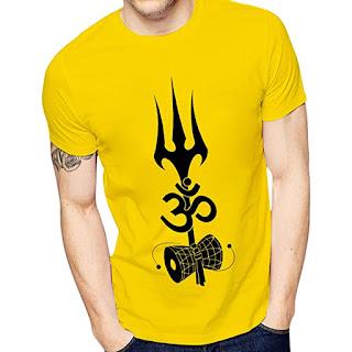 Mahakal t-shirt