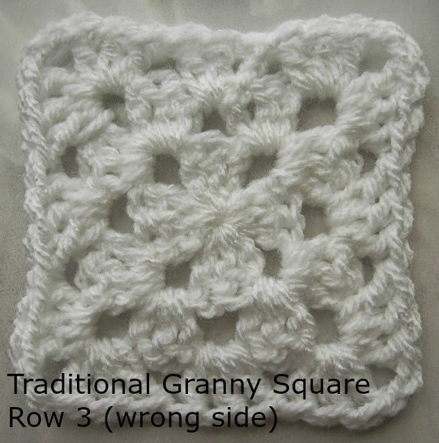 granny square