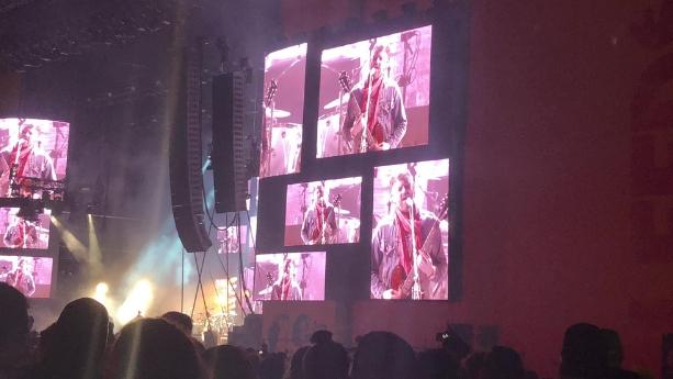 Kings Of Leon Leeds Festival 2018
