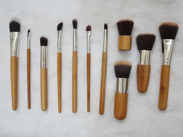 Make Up Brush Untuk Pemula