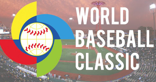 World Baseball Classic 2017 Live Stream, Telecast, Time, Date and Venues