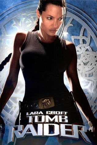 Kẻ Cướp Lăng Mộ Phần 1 - Lara Croft Tomb Raider