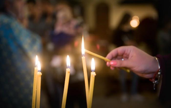 Молитва против пьянства от монахини из монастыря