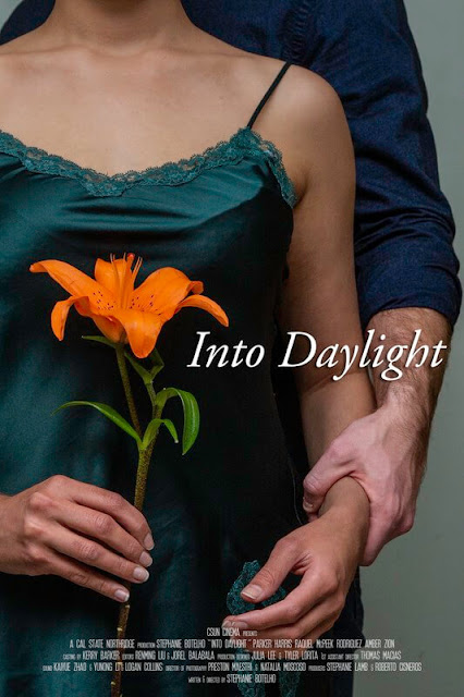 Carte del corto Into Daylight dirigido en 2019 por Stephanie Botelho