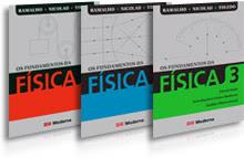 Os Fundamentos da Física 2 - Livro - WOOK