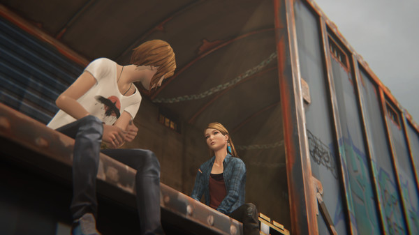 Baixar Life is Strange Before the Storm PC