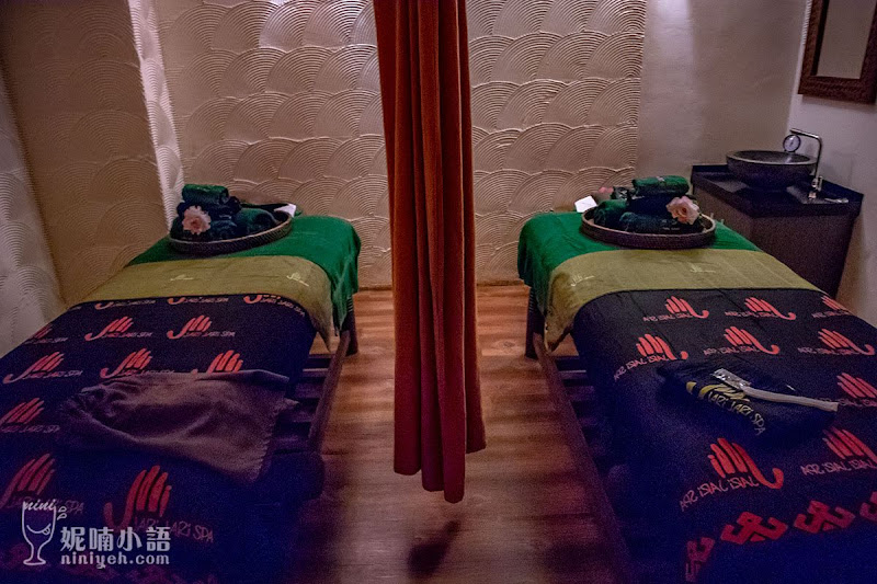 【沙巴Spa推薦】Jari Jari SPA。馬來西亞最佳傳統理療杜順按摩