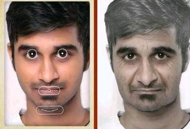age progression app download for android