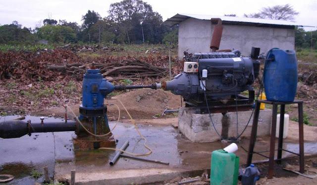 Berapa Tarif Jasa Pembuatan Sumur Bor Semarang, Jawa Tengah Termurah