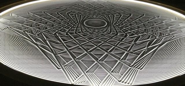 Kinetic Art Design