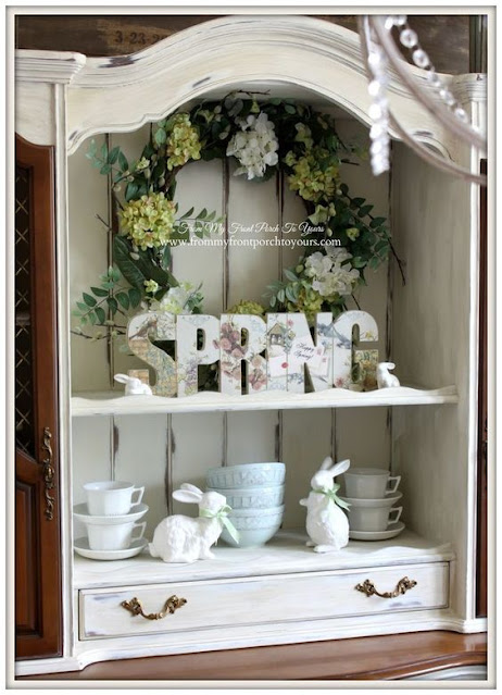 10 Amazing Easter Decor Ideas / Pinterest Edition
