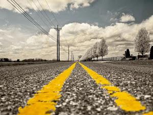 Barangsiapa yang Berjalan di Jalannya, Maka Sampailah Ia
