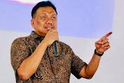 Olly Dondokambey Terpilih Ketua MPH PGI 2019-2024