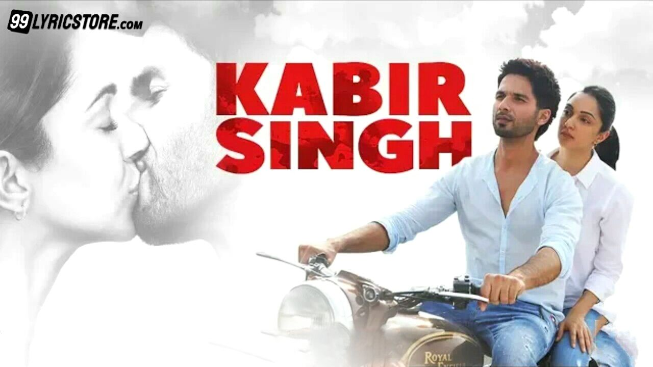 Pehla Pyaar hindi love song sung by Armaan Malik from movie Kabir Singh
