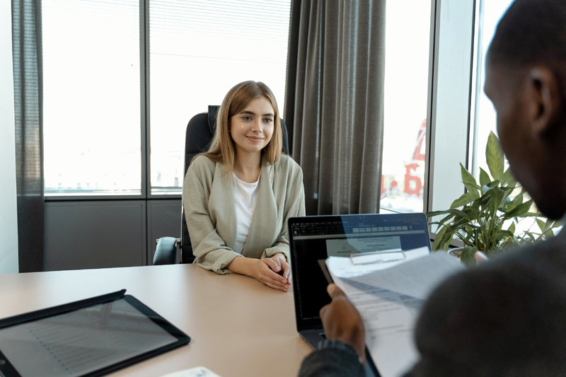 How to Come off More Natural in Interviews