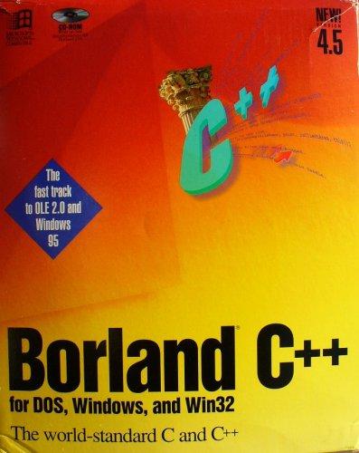 Kmblogs Borland C Compiler For 64 Bit Windows