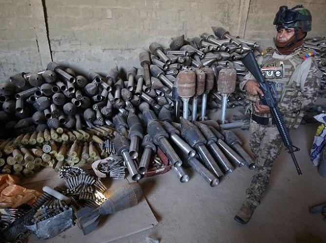 Tentara+Irak+Temukan+Senjata+ISIS.jpg (669×499)