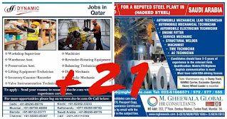 Daily Abroad Jobs Offer Dec27