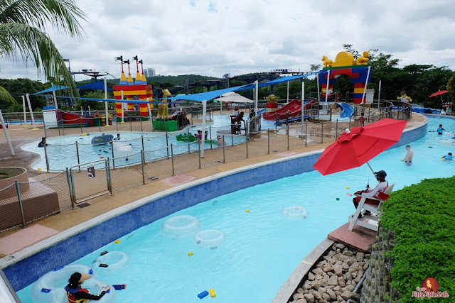 Feature: Legoland Malaysia Water Park- Activities, Rates ...