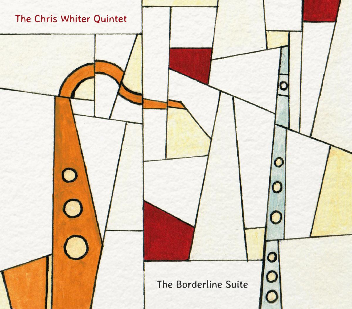 Republic Of Jazz Jun 7 2016 Cable Wiring Diagram Besides Bodine Electric Motor The Chris Whiter Quintet Borderline Suite