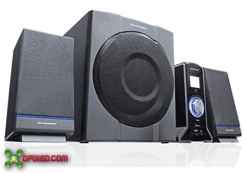 Simbadda CST-9800N