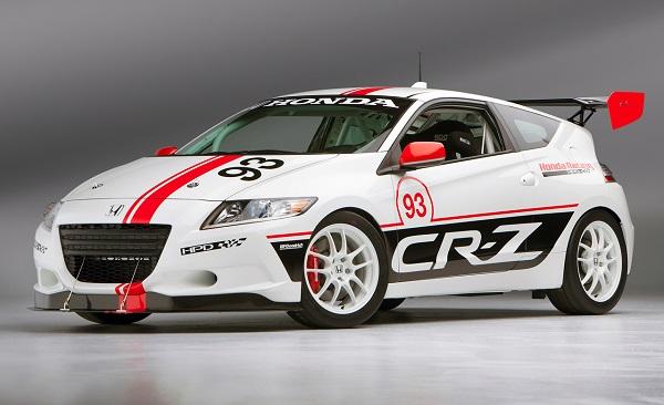 Jual Honda CR-Z,