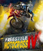 Freestyle Motocross IV (320x240)