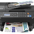 Download Driver Epson Workforce WF-2650DWF