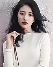Bae Suzy Asian beautiful women