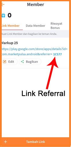 apa itu link referral