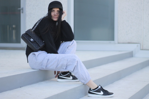 femmeluxe, loungewear