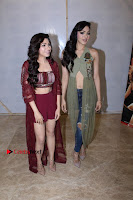 Raftaar & Tulsi Kumar At The Launch Of Single Song  0005.JPG