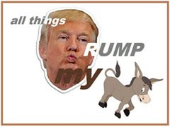 ALL THINGS TRUMP
