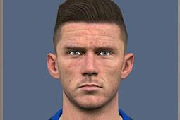 Robin Gosens Face (Atalanta) - PES 2017