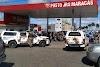 Polícia frustra ataques a bancos na região de Maracás e prende suspeitos