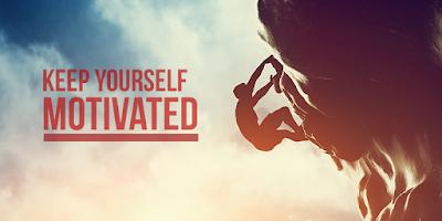 Motivazione e determinazione - Riflessioni