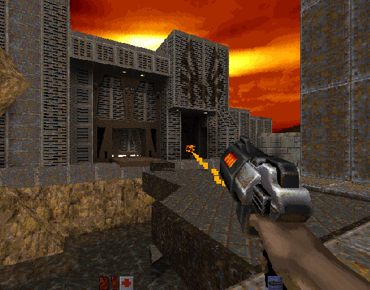 Quake II - Full Version Game Download - PcGameFreeTop