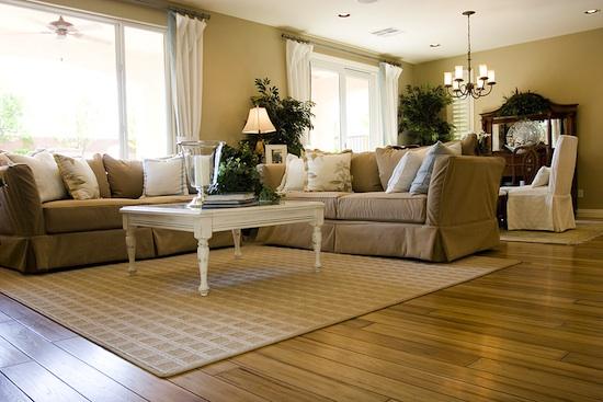 kayu dan linen by interior-dsgn.com