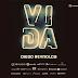 """Diego Reynolds presenta el nuevo álbum: """"Vida"""""""