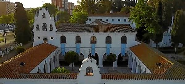 La Santuario de la Cinta es declarado Santuario Diocesano por nuestro obispo