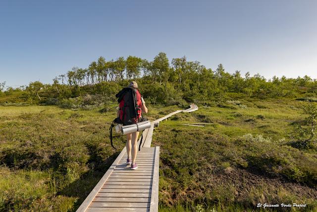 Trollheimen - Noruega por El Guisante Verde Project