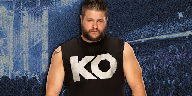Kevin Owens Returning To NXT After Being Fired?