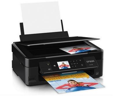Epson Xp 415 Printer Driver Download Mac