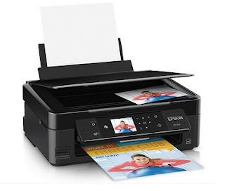Epson XP-420 Printer Driver