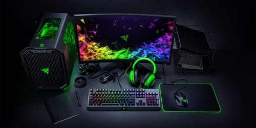 The Razer data breach reveals information about the players