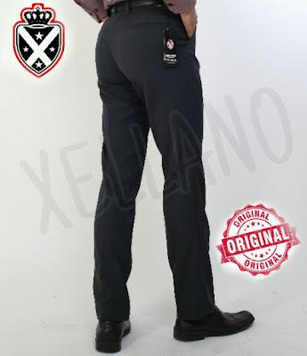 grosir celana panjang formal pria, celana formal pria lazada, model celana formal pria slim fit