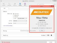 Maui Meta V10.1816.0.01 IMEI Repair Tool