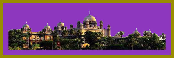 Criminal Appeal in High Court at Hyderabad Telangana and A.P.
