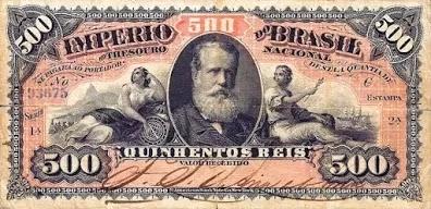 CONVERSÃO HIPOTÉTICA DOS RÉIS PARA O REAL