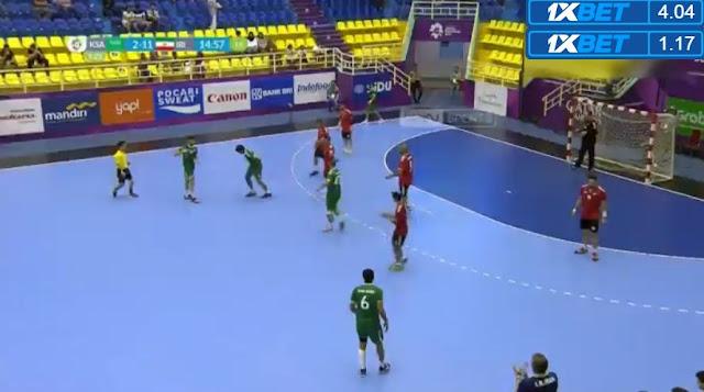 Live Streaming List: Saudi Arabia vs Iran ASIAD 2018 Handball (Men) Match